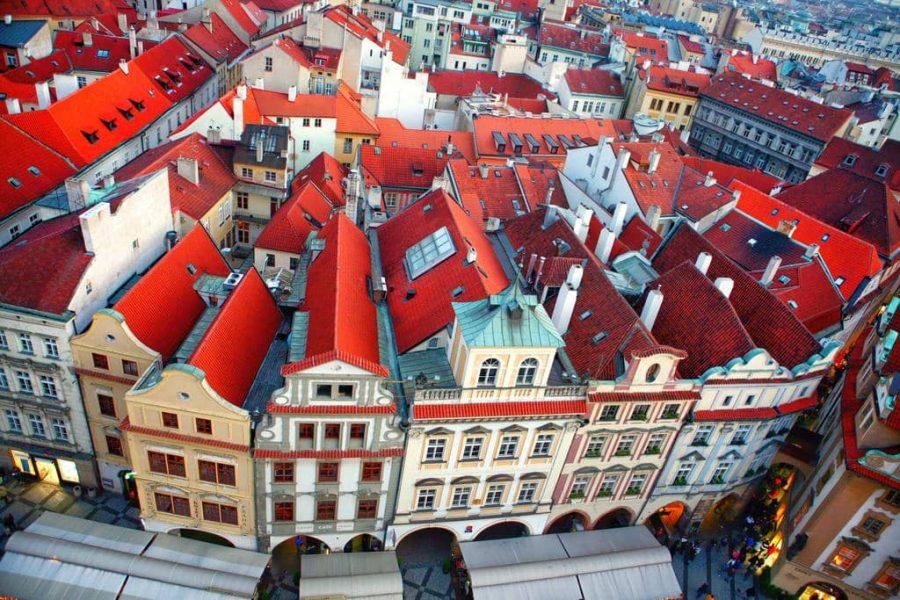 Prague (CZ)